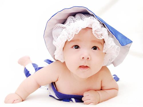 如何给宝宝起个赏心悦目的好名字